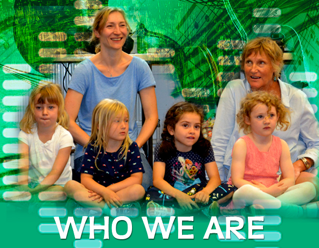 Meet the Stringwise teachers and find out about our history.